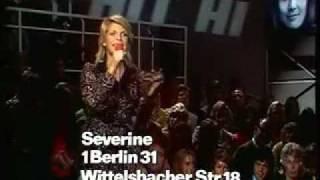 Severine - Jetzt geht die Party richtig los 1973