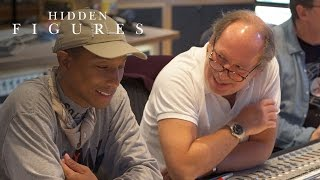 Hidden Figures | Hidden Harmonies | 20th Century FOX