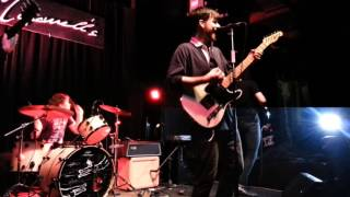 Romancer - Wilted (Live @ Maxwell's - 10.16.16)
