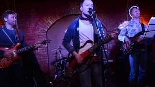 Группа Большая Перемена.Фрагмент концерта в клубе 44.