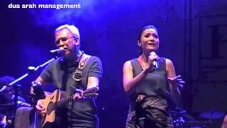 Video ▶ Lea Simanjuntak feat Iwan Fals   - Aku Ada download MP3, 3GP, MP4, WEBM, AVI, FLV Juli 2018