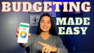 How To Use the Mint App Step By Step (How To Budget)