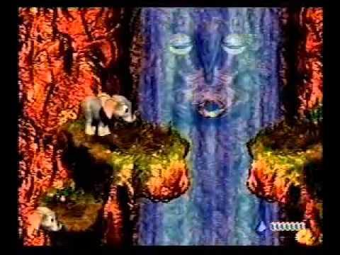 Donkey Kong Country 3: 0:45 mins SPEED RUN (Hard) by Davis - SDA 2010