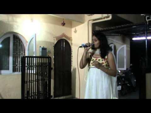 Bahe Naina - Live - Karaoke