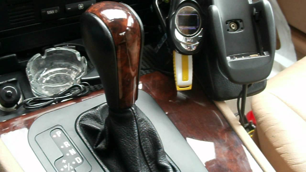 BMW 530D E39 PROBLEM