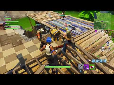 Funny Fortnite Players Noobs From Tanzania