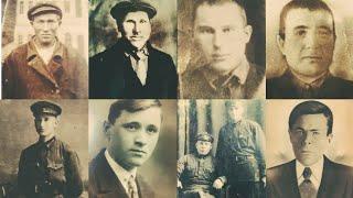 Возвращение с Войны. Имена 2017 /  Excavations of Soviet soldiers WW2