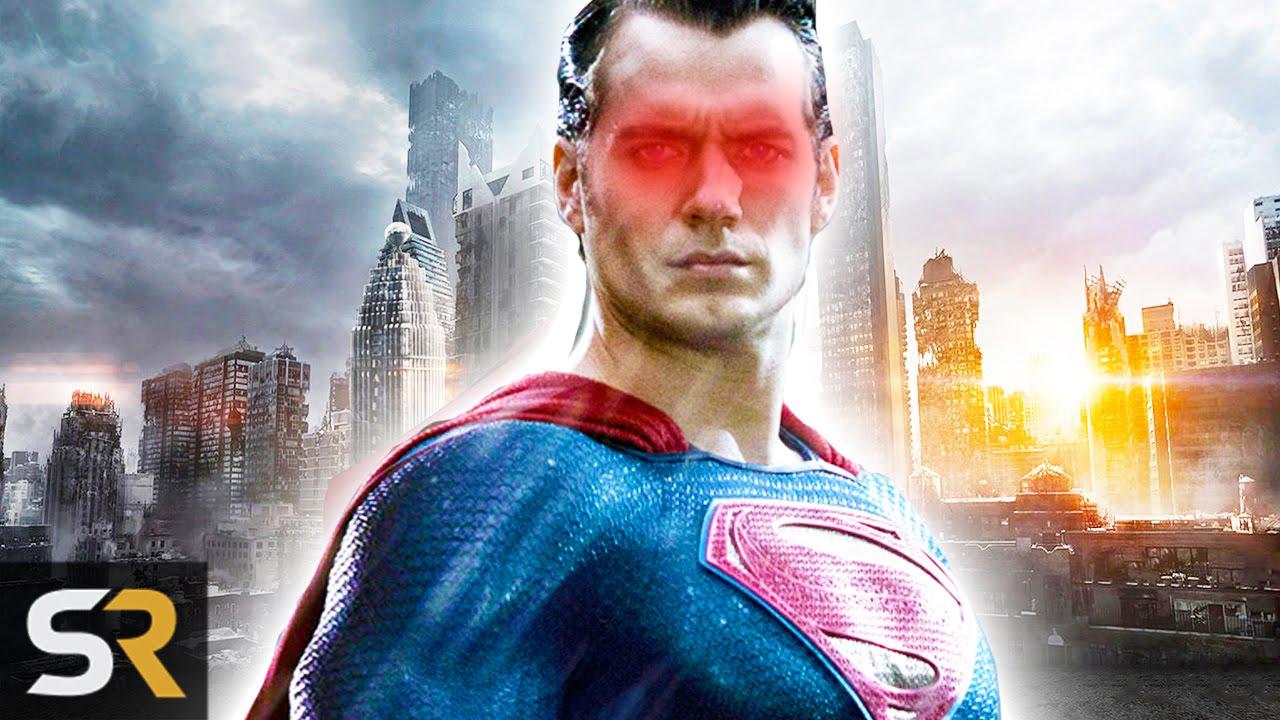 10 más poderosos superhéroes de Marvel y DC