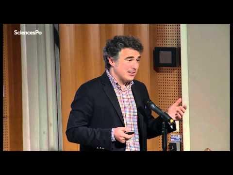 From Rome to Bitcoin: Distributed Networks | Lex Paulson | TEDxSciencesPo