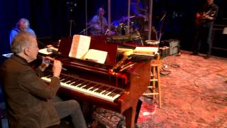 David Amram - Pull My Daisy (eTown webisode #768)