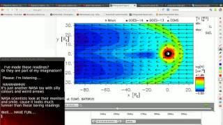 Planet X, Nibiru - Clash of The Gods - 100% DENIAL-PROOF DATA + Orbit Bender