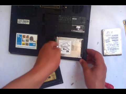 COMPAQ NC6320 HDD WINDOWS 7 DRIVER