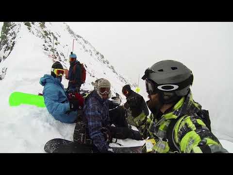 Mountain Collective Roadtrip: Episode 3 - Silverton Mountain Colorado