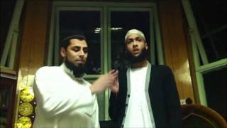 Maulana Imtiyaz Sidat & Qari Ziyaad Patel - Rabbana Ya Rabbana