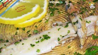 267 - Sogliola alla mugnaia...non ti serve la mannaia! (secondo piatto a base di pesce leggero)