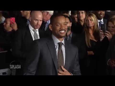 Will Smith wishes his ex-wife a happy birthday   Daily Celebrity News   Splash TV