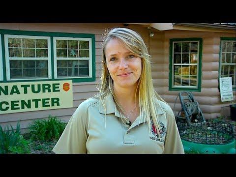 Caesar Creek Nature Center Tour