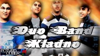 Duo Band Kladno - Mam te Rad | 2012