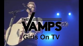 The Vamps - Girls On TV (Live At O2 Arena) thumbnail