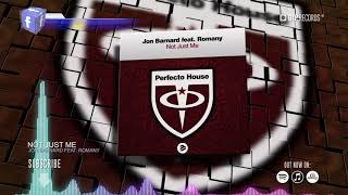 Jon Barnard Feat. Romany - Not Just Me (Official Music Video) (HD) (HQ)