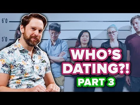 Chemical Dating Game PI and Caribou from YouTube · Duration:  1 minutes 58 seconds