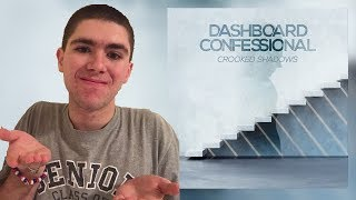 Dashboard Confessional-Crooked Shadows Album Review