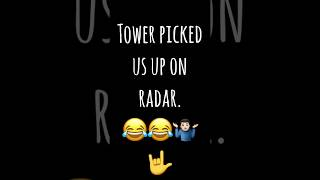 Paramotor pilots show up on Radar and then the cops showed up 🤦‍♂️🤦‍♂️