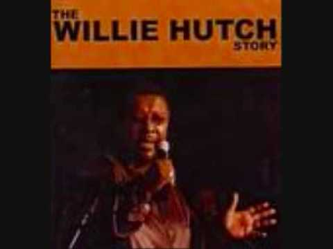 Willie Hutch - I Can Sho' Give Your Love (1977)