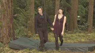 Breaking Dawn Part 2 B-Roll Video Part # 2
