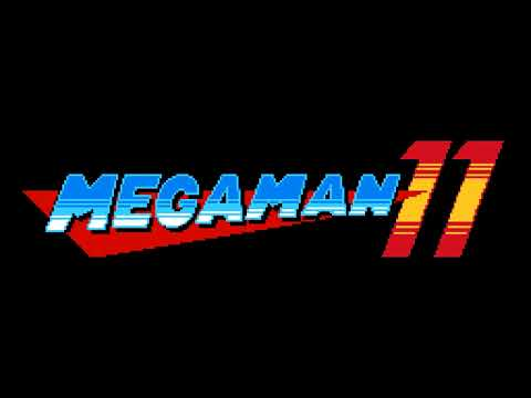 Trailer Theme 8-bit - Mega Man 11 [0CC-Famitracker, 2A03] (Cover)