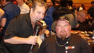 Jim Neidhart Shoots on WWE HOF & more!
