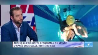 Arthur Guérin-Boëri