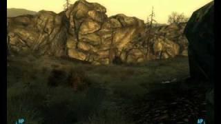 fallout 3 obtaining unarmed bobblehead