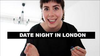 Скачать FUN THEATRE DATE NIGHT IN LONDON