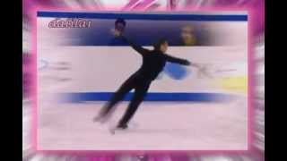 Eddy Louiss .-  Blues for Klook (Daisuke Takahashi-2012)