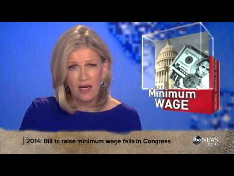 A Brief History of the U.S. Minimum Wage | ABC News