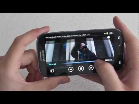 Review: Samsung Galaxy S3 | SwagTab