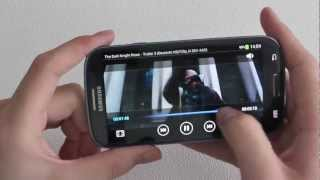 Review: Samsung Galaxy S3 | SwagTab