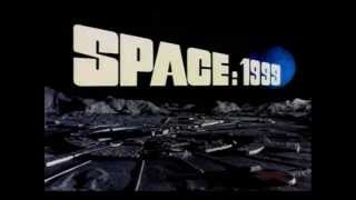 Spazio 1999 - Sigla iniziale
