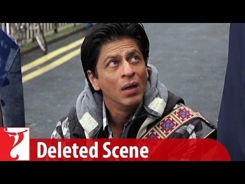 Deleted Scene:1 | Samar convinces landlord Kapoor | Jab Tak Hai Jaan | Shah Rukh Khan