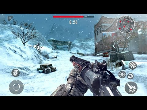 Impossible Survival Last Hunter in Winter City (by Chilli Game Studio) Android Gameplay [HD] Mp3