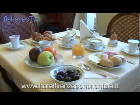 Hotel Firenze Continentale La Spezia
