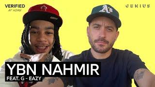 YBN Nahmir & G-Eazy 2 Seater Official Lyrics & Meaning | Verified