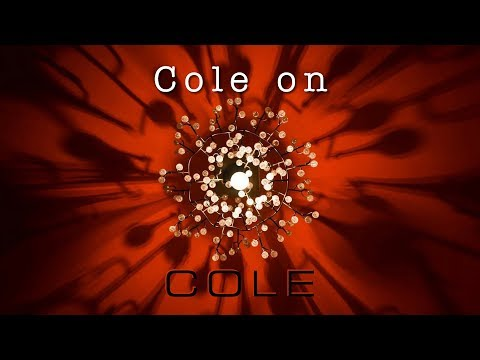Cole On COLE - Mark Cole On His Debut Solo Album