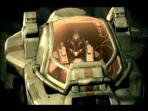 Mass Effect 3 - Squad Leader Trailer (Gamescom 2011)