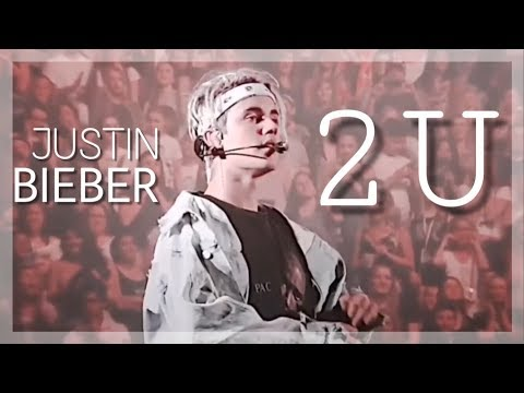 Justin Bieber - 2U
