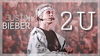 Justin Bieber 2U
