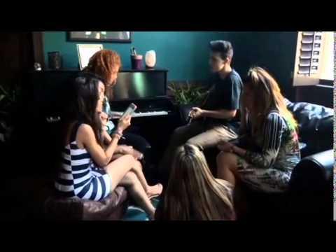 Camila Cabello & Jacob Whitesides - Don't