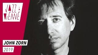 John Zorn - Conférence Jazz à Vienne
