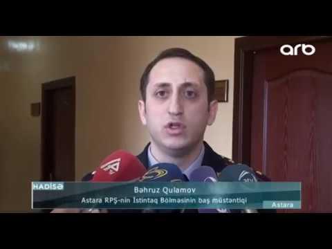 Astara sakininin evindən 3 kq narkotik tapıldı - ARB TV